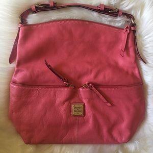 DOONEY & BOURKE Dillen leather handbag